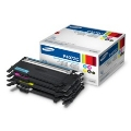 HP Toner Value-Kit (Bk,C,M,Y) SU382A (CLTP4072C)