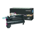 Lexmark Tonerkartusche magenta return program C792X1MG